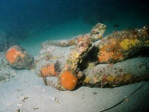 Department of Underwater Archaeology of Croatia, via UNESCO